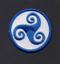 TRISKEL BLUE