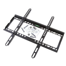 SLIM LCD LED PLASMA FLAT TV WALL MOUNT 32 37 42 46 50 52 55 57 60