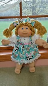 Cabbage Patch Clothes Handmade.. Easter Puppies Cute!!!
