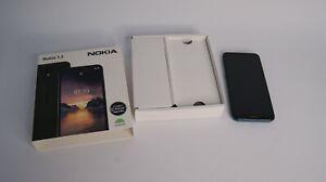 Nokia 1.3 mobile phone. 16GB. Unlocked.