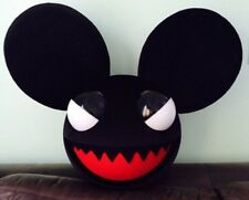 Mouse Head Deadmau5 Inspired Cosplay Rave Costume Helmet Mask Daft Punk EDC EDM