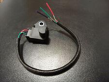 5EAT 5AT Turbine Speed Sensor 2. (P1710 code fix) for Subaru. FREE USPS Priority