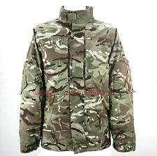 British Army MTP Shirt Jacket, New, Size Large Short