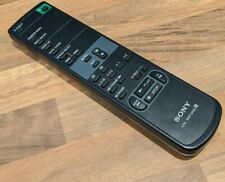 Sony VTR RMT-DS20 remote per Sony DSR-20P DVCAM