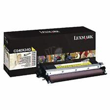 Lexmark X544n Developer Unit Yellow C540X34G