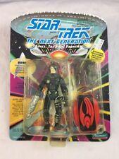 NEW Star Trek BORG The Next Generation Cybernetic Figure Playmates 1992 6055