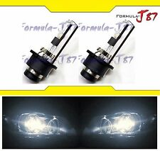 Cnlight HID Xenon D2R Two Bulbs Head Light 4300K Stock Bi-Xenon Low Beam Replace