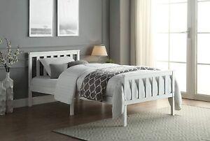 Bed Frames & Mattresses