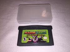 Mario & Luigi: Superstar Saga (Nintendo Game Boy Advance, 2003) GBA Game Exc!
