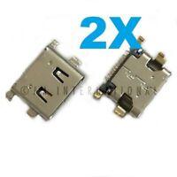 2X Sony Xperia XA1 Ultra G3226 G3223 G3212 G3221 USB Charger Charging Port USA