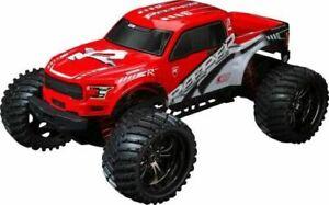 Cen Racing Reeper 1/7 Rtr Monster Truck CEN9518