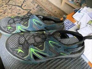 merrell water Sandals Mens 9.5
