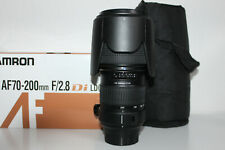 Tamron SP AF 70-200 mm F/2.8 LD Di IF  Objektiv Pentax 1 Jahr Gewährleistung
