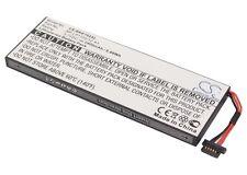 NEW Battery for Becker BE7928 Traffic Assist 7928 BP-LP1100/12-A1 Li-ion