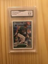 Christian Yelich 2012 Topps Pro Deput Rookie Card!!!