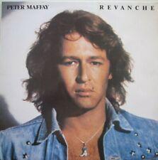 PETER MAFFAY - REVANCHE - LP (ORIGINAL INNERSLEEVE)
