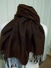 100% Cashmere Pashmina Scarves & Wraps for Women