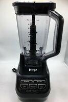 Ninja Perfomance Blender - 1000-Watt Motor Base - 72 Ounce Pitcher - Powerful