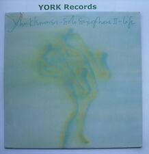 JOHN KLEMMER-Solo saxophone II-VIE-Excellent ARNAQUE LP Disques Elektra 5E-566
