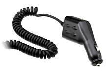 Car Charger for Qstarz BT-Q816 818 1000 WondeX 100Y 760Y