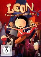 Leon und die magischen Worte (DVD) Neu!