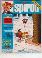 SPIROU n°2026 du 10 février 1977 bien complet