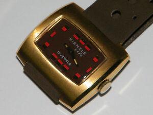 Kienzle Life Damen,Armbanduhr,Vintage Uhren DAU,Montre Wristwatch Saat