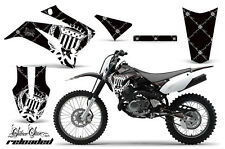 Yamaha TTR 125 Graphics Kit AMR Racing Bike Decal Sticker TTR125 Part 08-13 RL B
