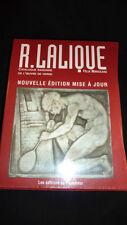 RENE R. LALIQUE - Felix Marcilhac - Catalogue Raisonne Large Book Unopened Shrik