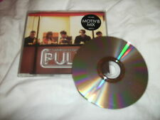 PULP COMMON PEOPLE PROMO MIXES CD RARE 3 TRACKS