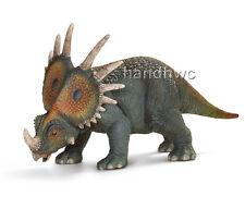 Schleich 14526 Styracosaurus Model Prehistoric Dinosaur Figurine Toy - NIP
