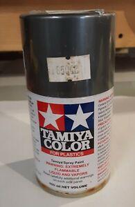 Storm IDA Deal, Tamiya TS-42 Light Gun Metal Spray, 100ml. factory sealed