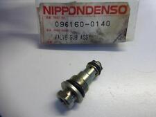 Original Nippondenso Druckventil für Einspritzpumpe 096160-0140 Toyota 14B