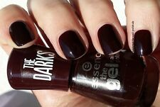 Essence Vernis à ongles - The Gel Nail Polish - 58 need your love