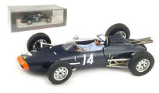 Spark S1815 Lola MK4 'Bowmaker' #14 2nd German GP 1962 - John Surtees 1/43 Scale