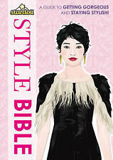 NEW Stardoll: Style Bible by Stardoll