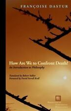 How Are We to Confront Death?: An Introduction to Philosophy (Perspectives in Co