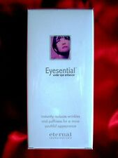 BNIB 20ml BRAND NEW GENUINE EYESENTIAL UNDER EYE ENHANCER -  UK SELLER