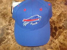 BUFFALO BILLS PUMA   DEADSTOCK 90'S HAT CAP VINTAGE SNAPBACK