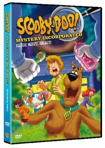 Scooby Doo Mystery Incorporated - Saison 02 Vol. 2 - Mauvaise Nouvelles, Garçons