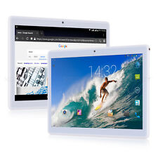XGODY Android Tablet PC 10.1'' 4Core 1GB RAM 16GB 3G Dual Sim GPS Phone Call IPS