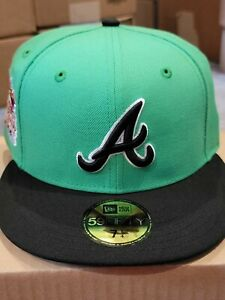 HAT CLUB New Era 59Fifty Cereal Pack Atlanta Braves 2000 All Star Game 7 1/4