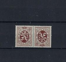 [K147244] Belgium N°KP12 Heraldic Lion MNH ** COB € 85,00 2ND