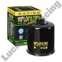 HF303 RC oil filter many Kawasaki models Z ZX ZXR ZZR VN ER 6 Hiflo Filtro