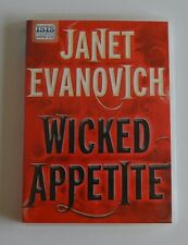 Wicked Appetite - by Janet Evanovich - MP3CD Unabridged Audiobook