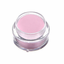 ACRYLIC CRYSTAL POLYMER POWDER for NAIL ART TIPS 30g / 1oz - 12 Color Choose