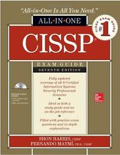 CISSP All-in-One Exam Guide, Seventh Edition - PDF