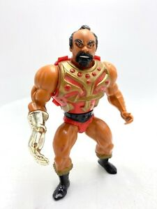 Masters of the Universe Original Mattel Vintage Figure - Jistu 1984