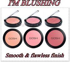 GOSH sono Arrossita Smooth & Impeccabile Finitura Light & texture setosa 3 Tonalità 5.5 G