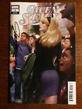 SIGNED Gwen Stacy 1 Jee Hyung Lee TRADE DRESS